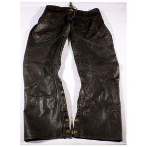 Dallas Premium Leather